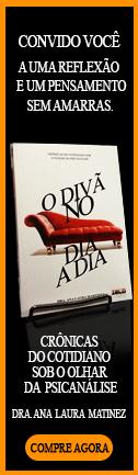 dra ana laura o diva no dia a dia cronicas psicanalise livro