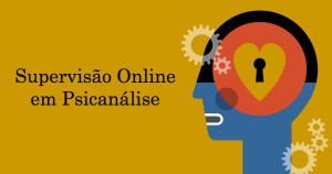 supervisão online em psicanálise